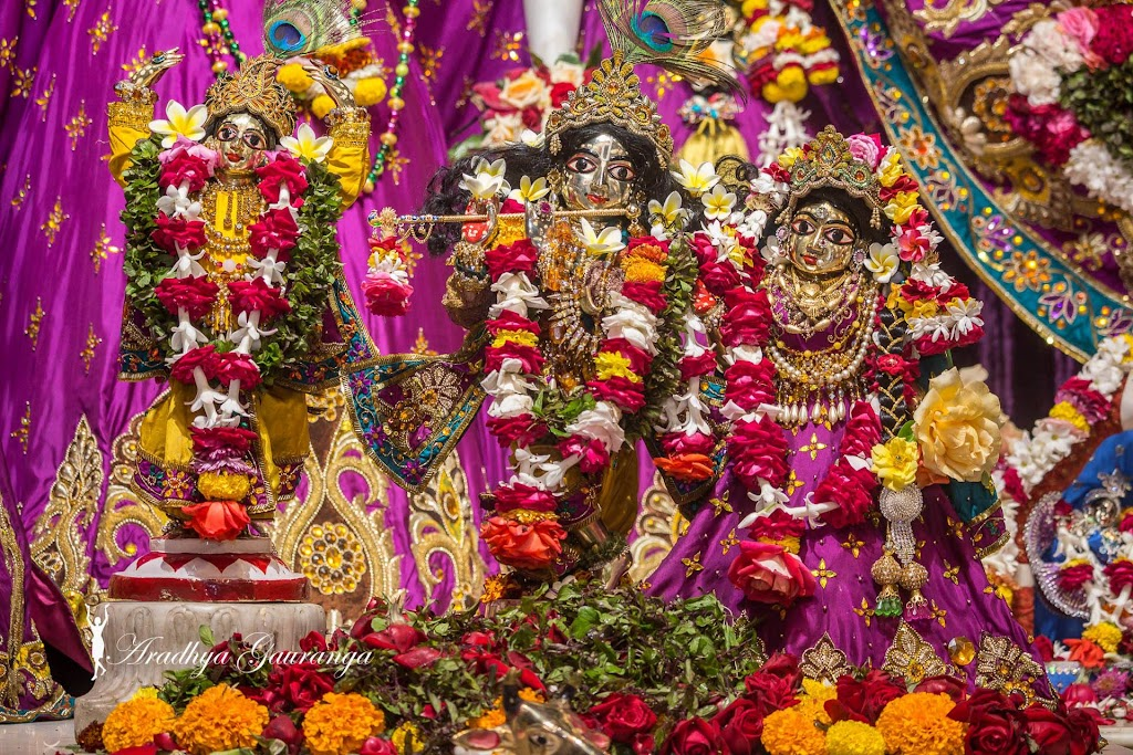 ISKCON Mayapur Deity Darshan 31 Dec 2016 (33)