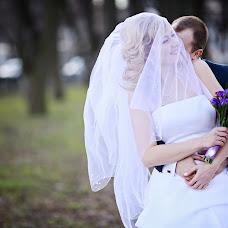 Wedding photographer Ulyana Krasovskaya (UlyanaK). Photo of 02.06.2015