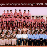 10th Std. 2015-16 Batch
