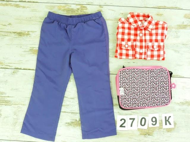 Одежда для девочек (возраст 3-4 года)