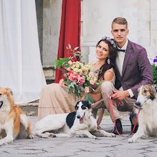 Wedding photographer Aleksandra Kharitonova (toschevikova). Photo of 26.08.2018
