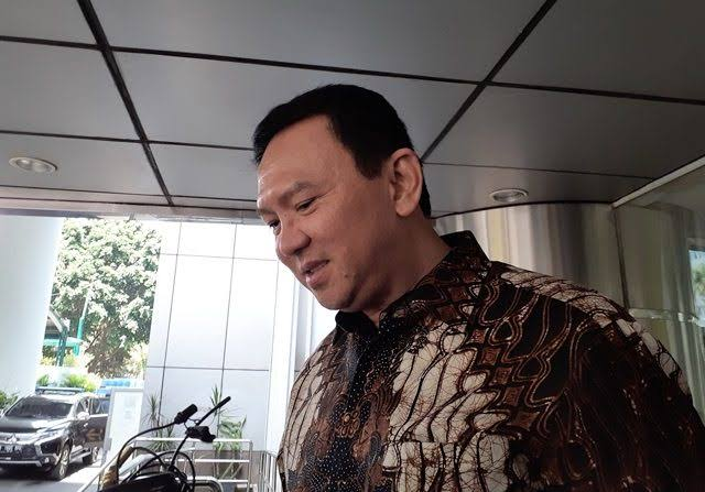 Stop Retorika Pemberantasan Mafia Migas: Adili Ahok!