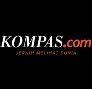 lowongan kerja loker di media online kompas.com portal berita