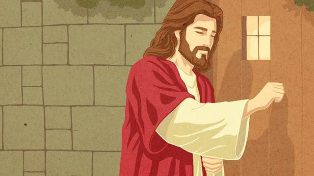 Thư của Chúa Giêsu