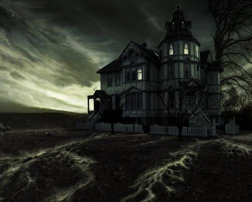 Dark Gothic House, Gothic Girls