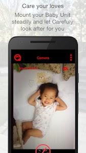 Carefuly - Baby Monitor (AI) screenshot 2
