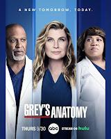 Decimoctava temporada de Grey's Anatomy