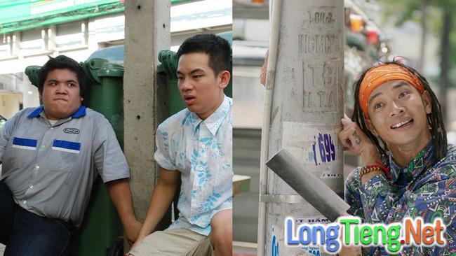 Bạn Gái Tôi Là Sếp trình nào so với bản gốc ATM (Thái Lan)? - Ảnh 7.