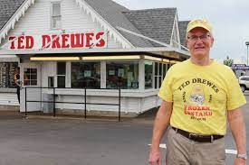 Ted Drewes Jr. Net Worth, Income, Salary, Earnings, Biography, How much money make?