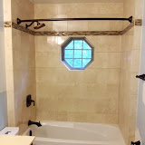 Ceramic Tiling - Showers and Bathtubs