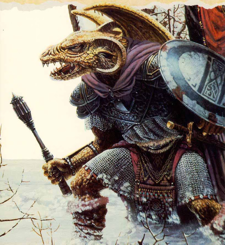 Battle Dragon, Magic Animals 1