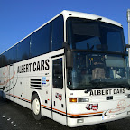 Vanhool van Albert Cars bus 108 (B)