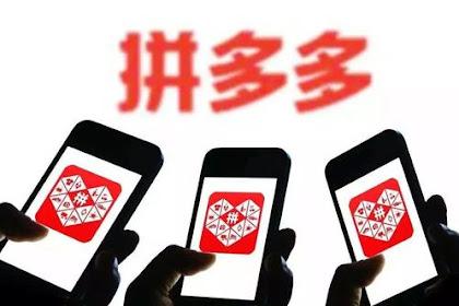 Owner Pinduoduo Huang Zheng Menyalip Jack Ma Menjadi Orang Terkaya di Tiongkok