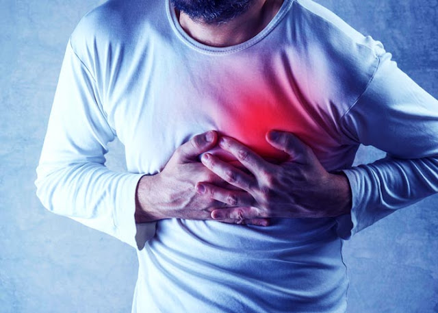 HOW TO SURVIVE A HEART ATTACK WHEN ALONE