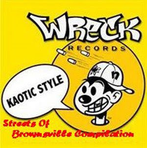 Kaotic Style - Streets Of Brownsville