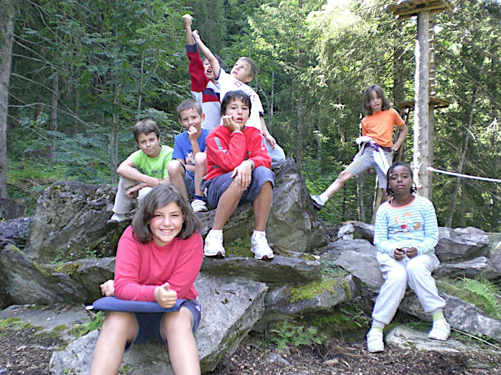Campaments a Suïssa (Kandersteg) 2009 - CIMG4513.JPG