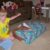 Marshalls Third Birthday - 116_8856.JPG