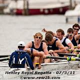 2010/11 - Henley Regatta