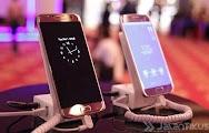 Cara Membuat Tampilan Android Seperti Samsung Galaxy S7 Tanpa Root