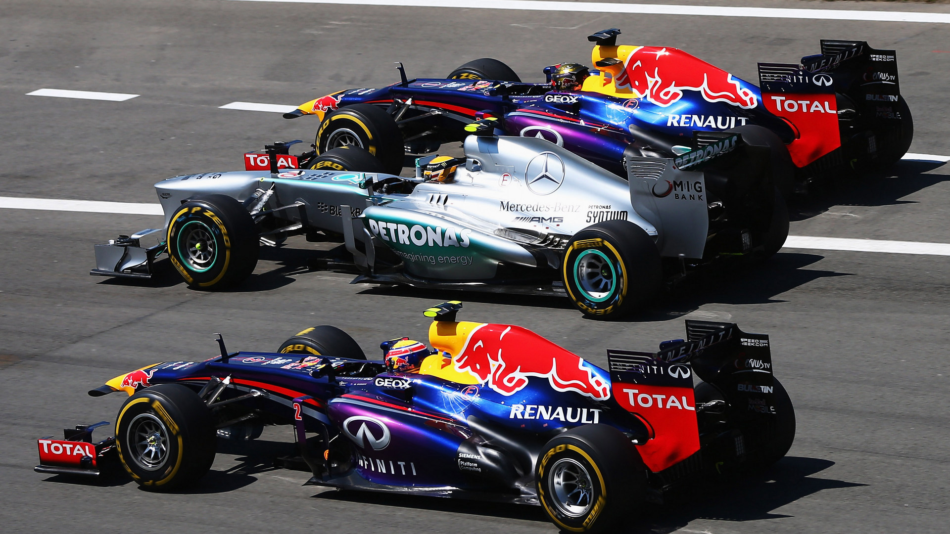 HD wallpaper pictures 2013 German Grand Prix | F1-Fansite.com