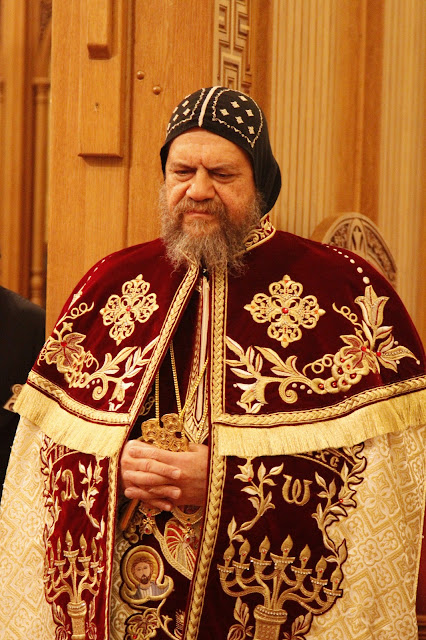 His Eminence Metropolitan Serapion - St. Mark - _MG_0048.JPG