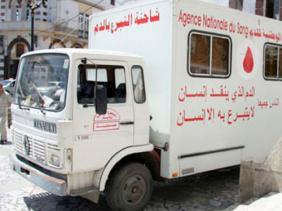 Collecte de dons sang durant le Ramadhan : 50 camions mobilisés