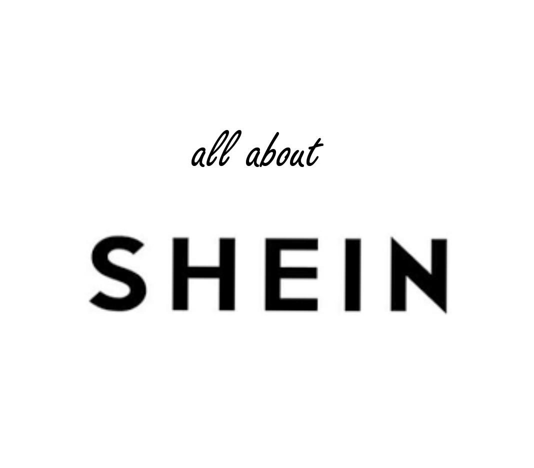 חוות דעתי על האתר הקניות  shein