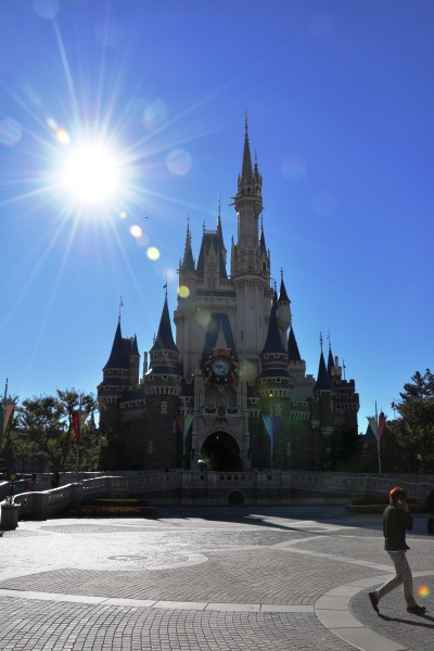 The Shady Side of Fairy Tale