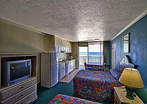 Seahaven Beach Hotel on Panama City Beach  Panama City Beach
