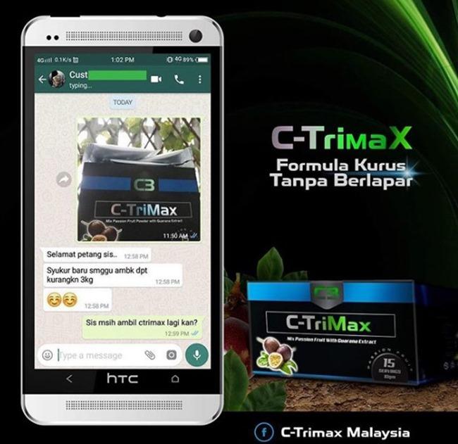 testimoni ctrimax malaysia