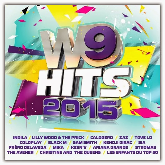 hits w9 artistes multi va dance