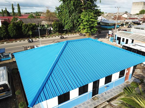 model atap