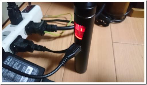 DSC 1410 thumb%25255B3%25255D - 【MOD】7色LEDの魔法と手のひらサイズ!「Joyetech eGo AIOクイックスターターキット」初心者向け一体型レビュー【トップフィル】