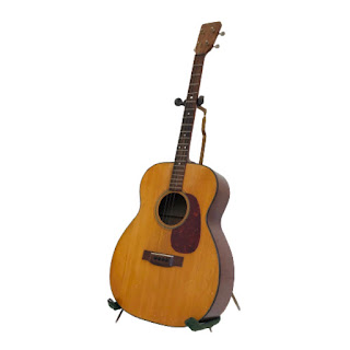 Martin 1949 O-18T Tenor Guitar