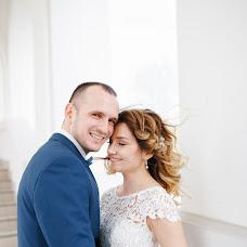Wedding photographer Ilya Utkin (iUTKIN). Photo of 14.05.2017