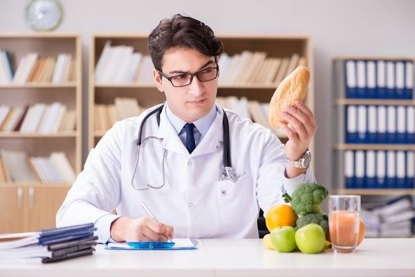 Tipos de especializaciones de dietistas