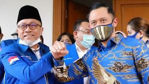 PAN-Demokrat Koalisi di Lamsel dan Bandarlampung