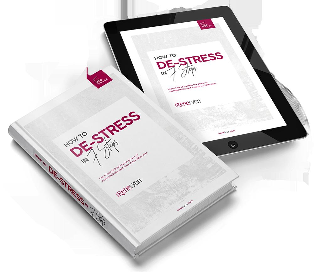 7 Steps to Destress