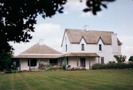 Entally House Historic Site