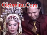 Steven Coconut Treez Menikah