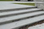 Eramosa Limestone Steps