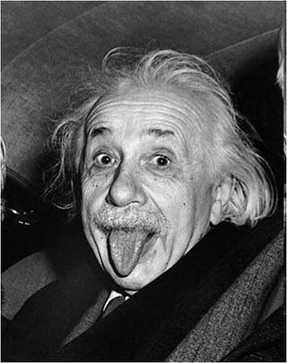 Albert Einstein (1951)