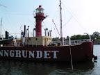 Το φαρόπλοιο Finngrundet