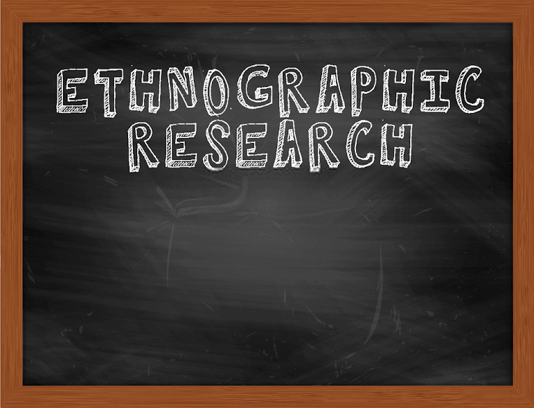 ethnographic-research-method