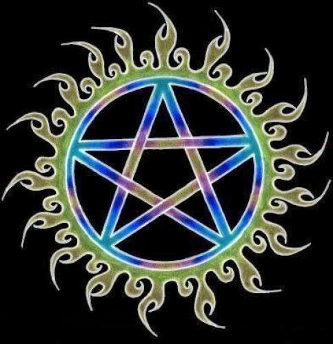 33 Witches Coven: Trinitarian Wicca Christian Wicca Does Exsist