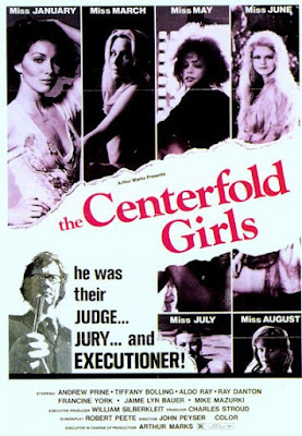 The Centerfold Girls (1974) BluRay 720p HD Watch Online, Download Full Movie For Free