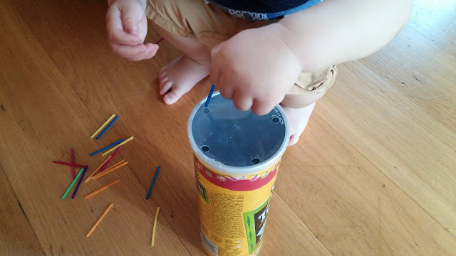 Working with Small Spaces for Toddlers
