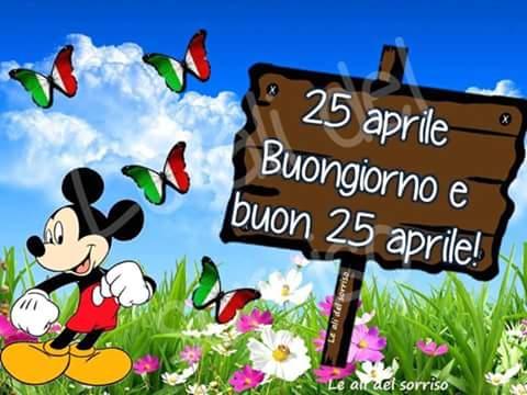buon 25 aprile - photo #9