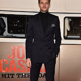 OIC - ENTSIMAGES.COM - Jim Chapman at the Joe and Caspar Hit The Road - UK film in London  22nd November 2015 premierePhoto Mobis Photos/OIC 0203 174 1069