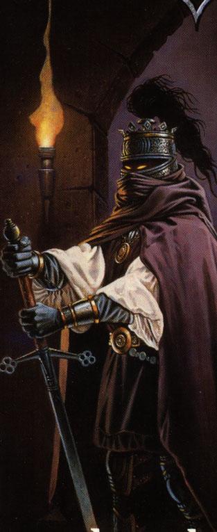 Blackrose, Magick Warriors 4